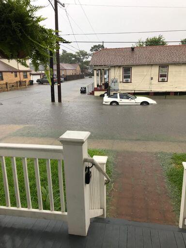ISeeChange | Investigation - Extreme Weather Events